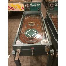 Restored Rockola World's Series Machine #1 for sale