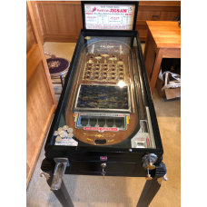 Restored Rockola Jigsaw for Sale