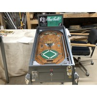 High-End Restored Rockola World's Series Machine serial number 37570 for sale