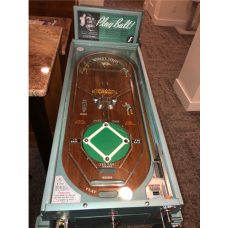 Restored Rockola World's Series Machine #5 for sale