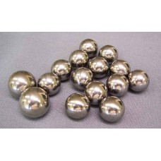 Steel Pinballs